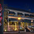 Love Smithfield Inn by Williams-Cairns Photography LLC