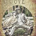 Love Unending by Jordan Blackstone