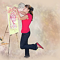 Love Your Art by Ronel Broderick