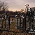 Lovecraft by Tom Straub