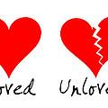 Loved Unloved by Opal Belgartha