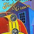 Loveland Feed And Grain #2 by Alan Johnson
