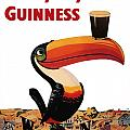 Lovely Day For A Guinness by Georgia Fowler