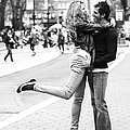 Lovers In The City by Diane Diederich