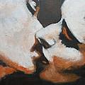 Lovers - Kiss6 by Carmen Tyrrell