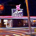 Love's Drugs by Candace Lovely