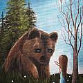 Loving All God's Creatures By Shawna Erback by Shawna Erback
