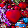 Loving Christmas by Garry Gay