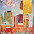 Loving It In Denver by Margaret Bobb