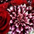 Lovr Flowers by Baljit Chadha