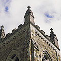 Low Angle View Of A Church, Trinity by Panoramic Images