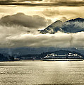 Low Clouds - Half Speed by Jon Berghoff