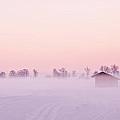 Low Fog by Jorge Maia