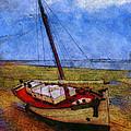 Low Tide by Bob Galka