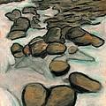 Low Tide by Carla Sa Fernandes