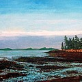 Low Tide by William Tremble
