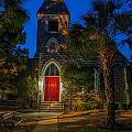 Lowcountry Church by Dale Powell