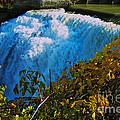 Lower Falls by William Norton