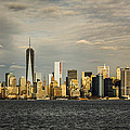 Lower Manhattan 1 by Tony Maduro