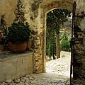 Lower Preveli Monastery Crete 3 by Lainie Wrightson