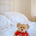 Lttle Bear by Amanda Elwell