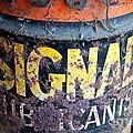 Lubricant Picking by Gwyn Newcombe