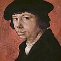Lucas Van Leyden 1494-1533 by Everett