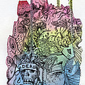 Lucid Mind - 11 by Alexandra Louie