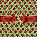 Lucky Ladybugs by Debra  Miller