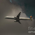 Lufthansa A320 Airbus by Rene Triay Photography