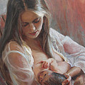 Lullaby by Anna Rose Bain