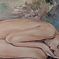 Lullaby by Dorina  Costras