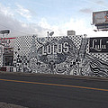 Lulu's Street  by Brent Dolliver