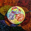 Luminous Beings Are We by Joel Tesch