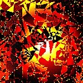 Luminous Energy 24 by Will Borden