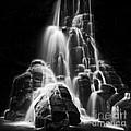 Luminous Waters I by Michele Steffey