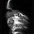 Luminous Waters Vi by Michele Steffey
