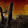 Luna De Sangre by Karen Slagle