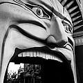 Luna Park Melbourne by Serene Maisey