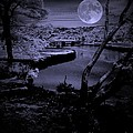 Luna See by Robert McCubbin
