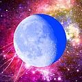 Lunar Magic by Leanne Seymour
