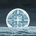 Lunaris Rising by Gareth Andrew