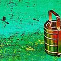 Lunch Box by Prakash Ghai