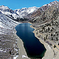Lundy Lake by David Levy