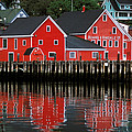 Lunenburg by Susan  Degginger