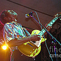 Luther Allison-1 by Gary Gingrich Galleries