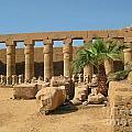 Luxor Egypt by John Malone