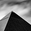 Luxor Pyramid by Dave Bowman