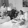 Luxurious Room Service by Underwood Archives