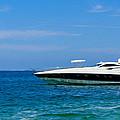 Luxury Boat by Aged Pixel
